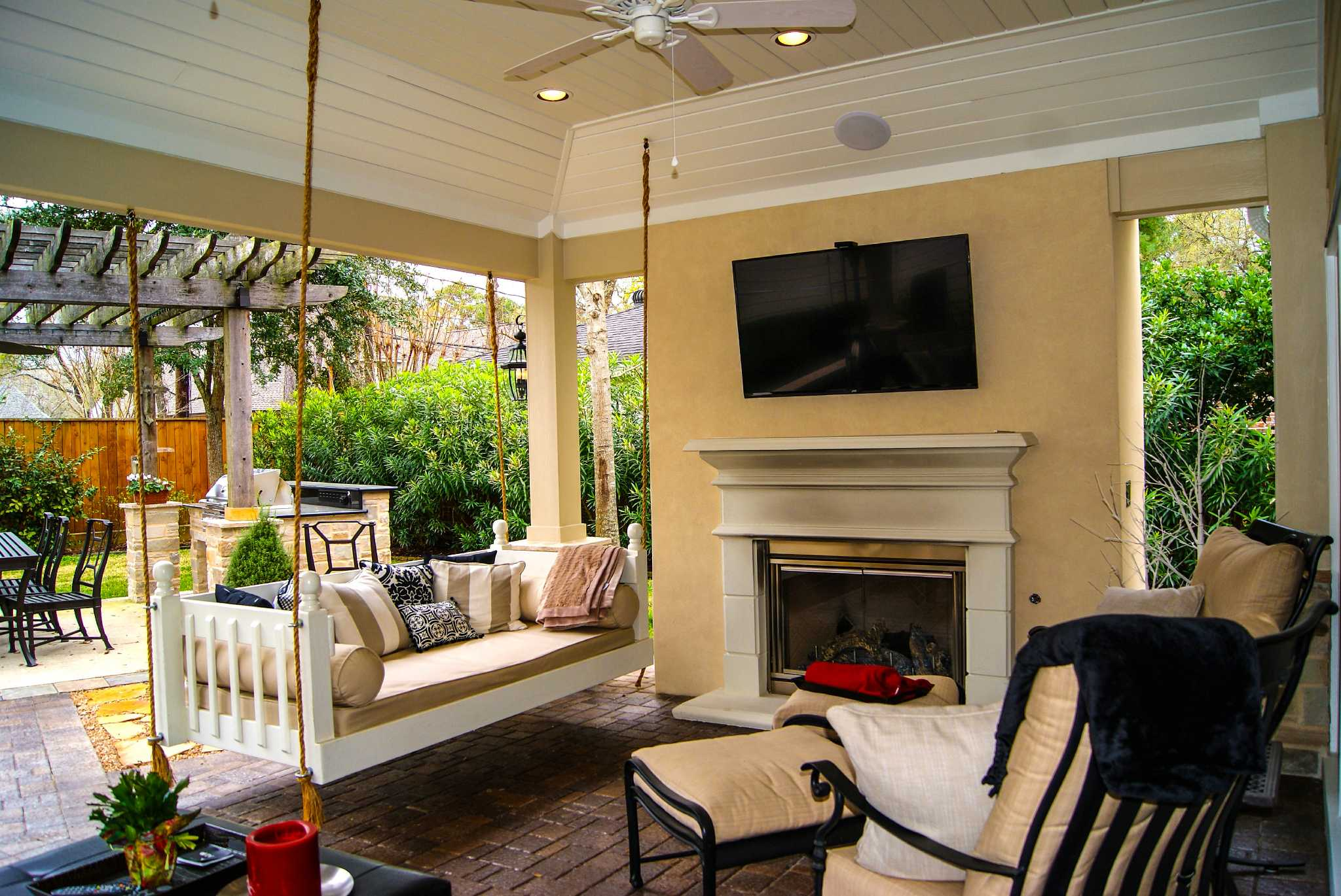 GHBA Remodelers council Create the ideal outdoor living space - Fairfield Citizen