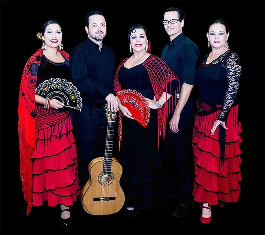 Latin Flamenco group Solero Flamenco is set to headline this year's third annual Rio Grande Arts Festival concert on Saturday at 6:30 p.m. at the Guadalupe and Lilia Martinez Fine Arts Center theater at Laredo Community College's Fort McIntosh campus. Admission to the concert and festival is free and open to the public.