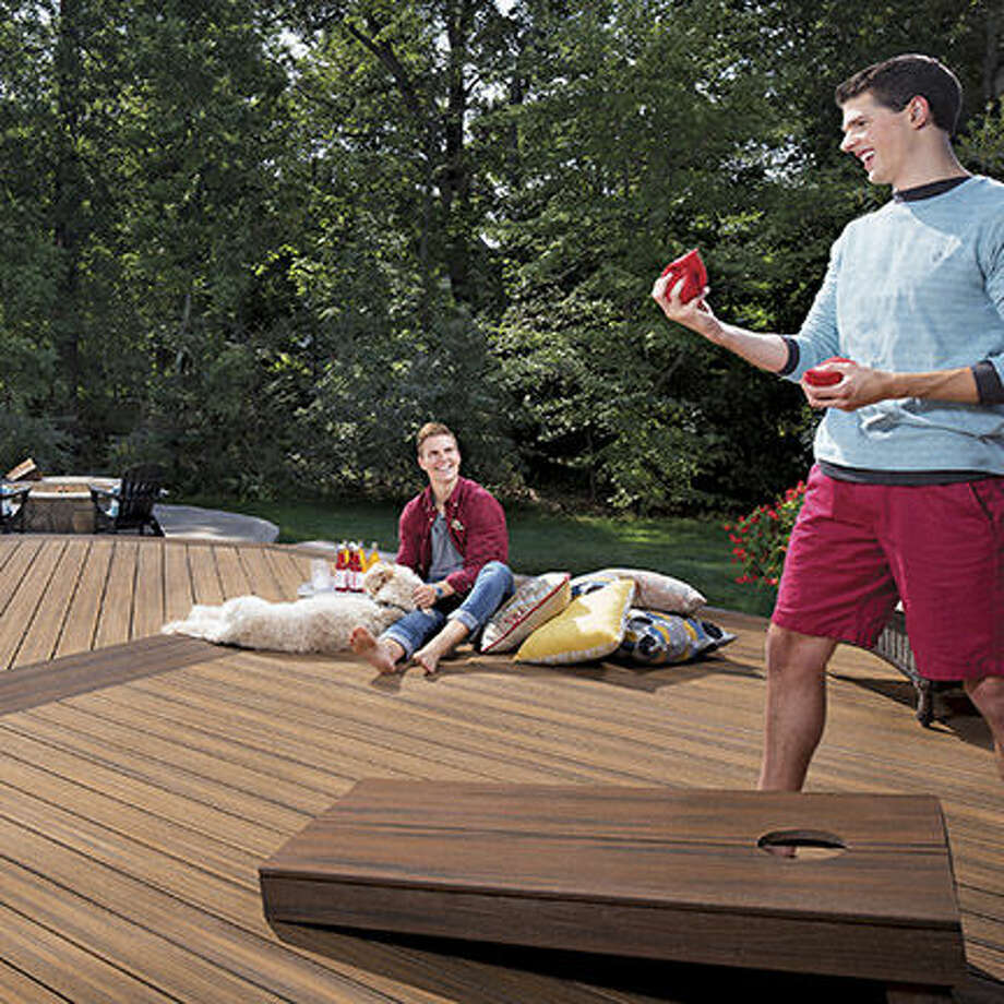 Outdoor Entertainment Made Easy