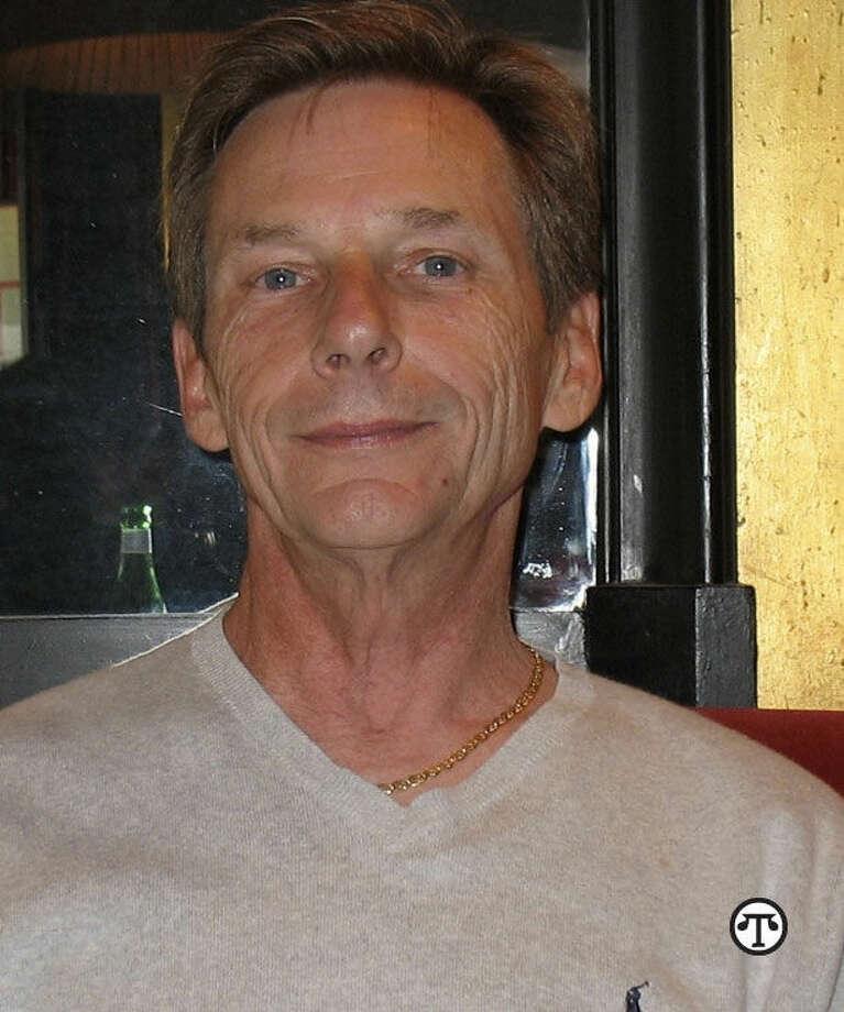 Houston resident and former HCV patient, Edward Hartnett. (NAPS)