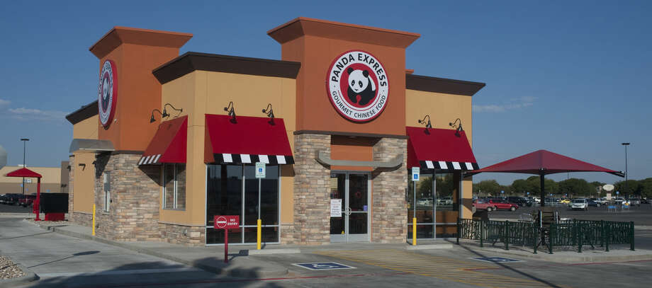 A Panda Express is shown. The Panda Express in Laredo will donate a portion of its proceeds Monday to the South Texas Food Bank.
