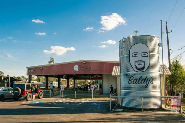 New food truck Deacon Baldy's is now open in Magnolia.