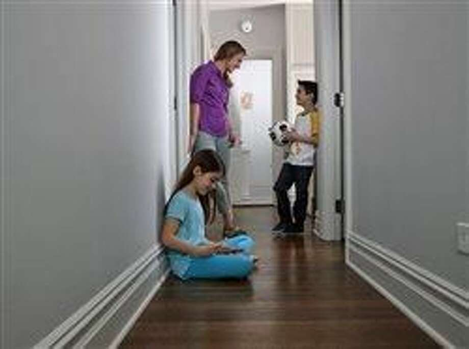Get alarmed! Protect your home from the dangers of smoke and fire