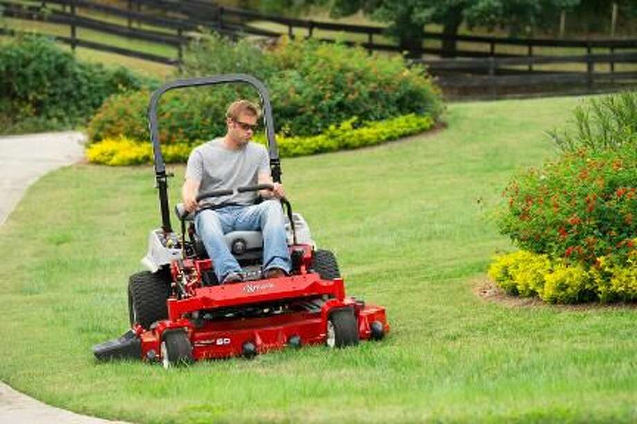 How to Mow Your Lawn Like a Pro