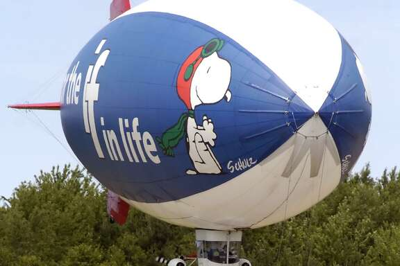"""Snoopy and his Sopwith Camel are grounded, at least when it comes to selling life insurance. MetLife called the decision the """"most significant change"""" to the brand in decades."""