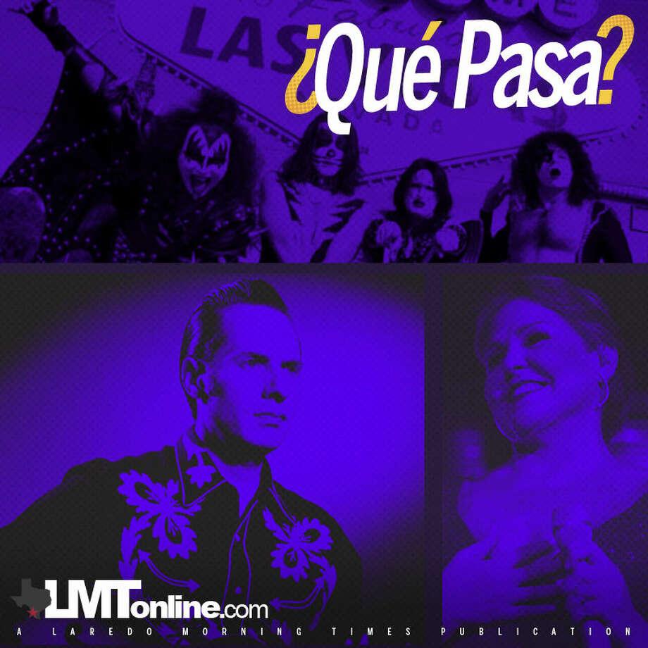 ¿Qué Pasa? Weekend Picks: May 27-28