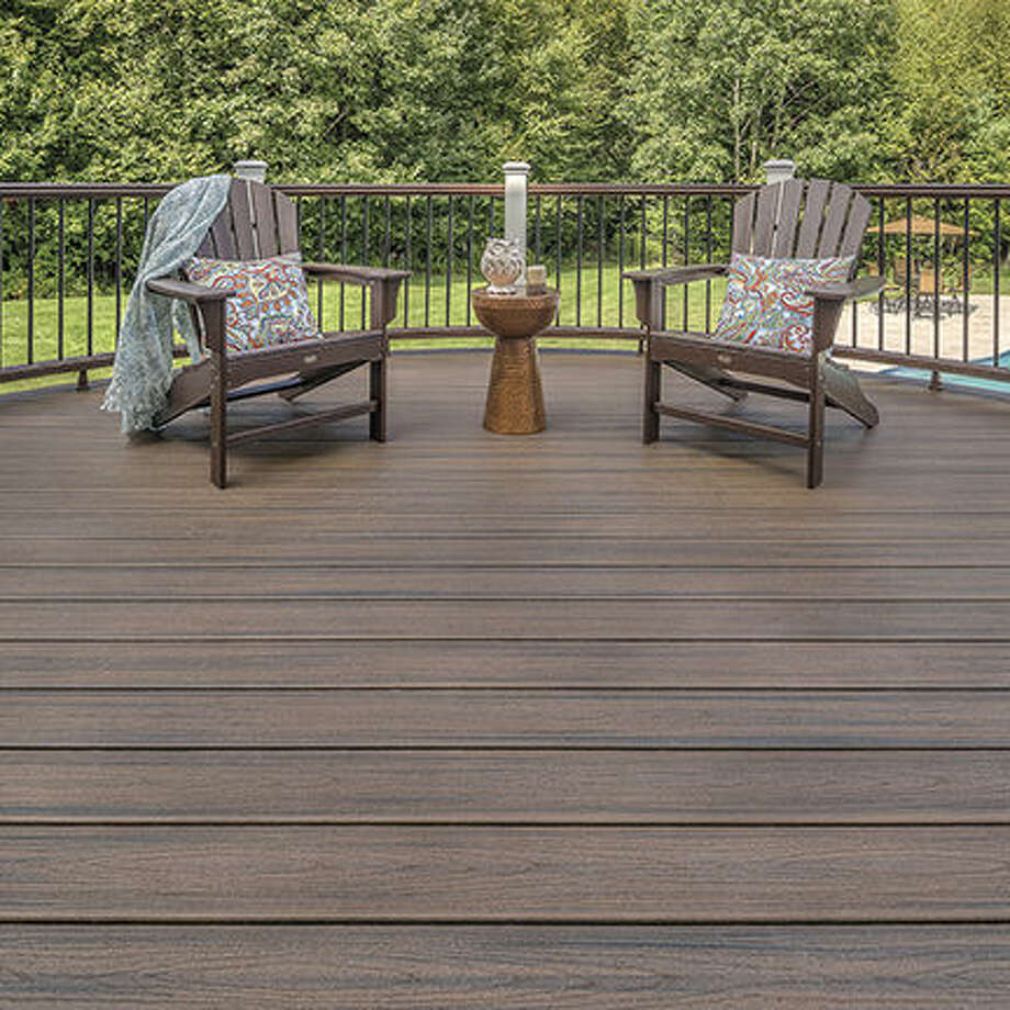 Demystifying Composite Decking