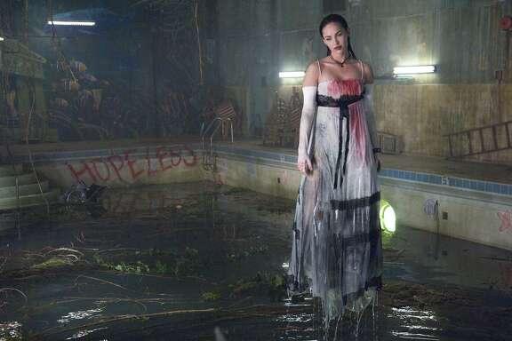 "Megan Fox in ""Jennifer's Body."" ""JENNIFER'S BODY""   Ph: Doane Gregory"