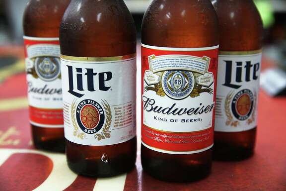 Anheuser-Busch InBev, which owns Budweiser, never fails to give beer aficionados unintended chuckles.