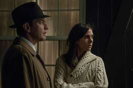 "Ewan McGregor and Jennifer Connelly star in ""American Pastoral,"" based on a Philip Roth novel."
