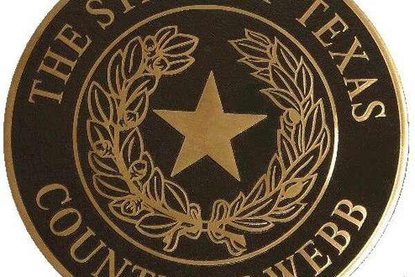 Webb County logo