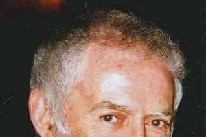"""Father John """"Jack"""" O'Donoghue was a priest in San Antonio for 52 years."""