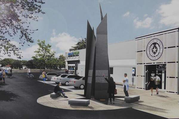 Plans for South Side veterans monument unveiled
