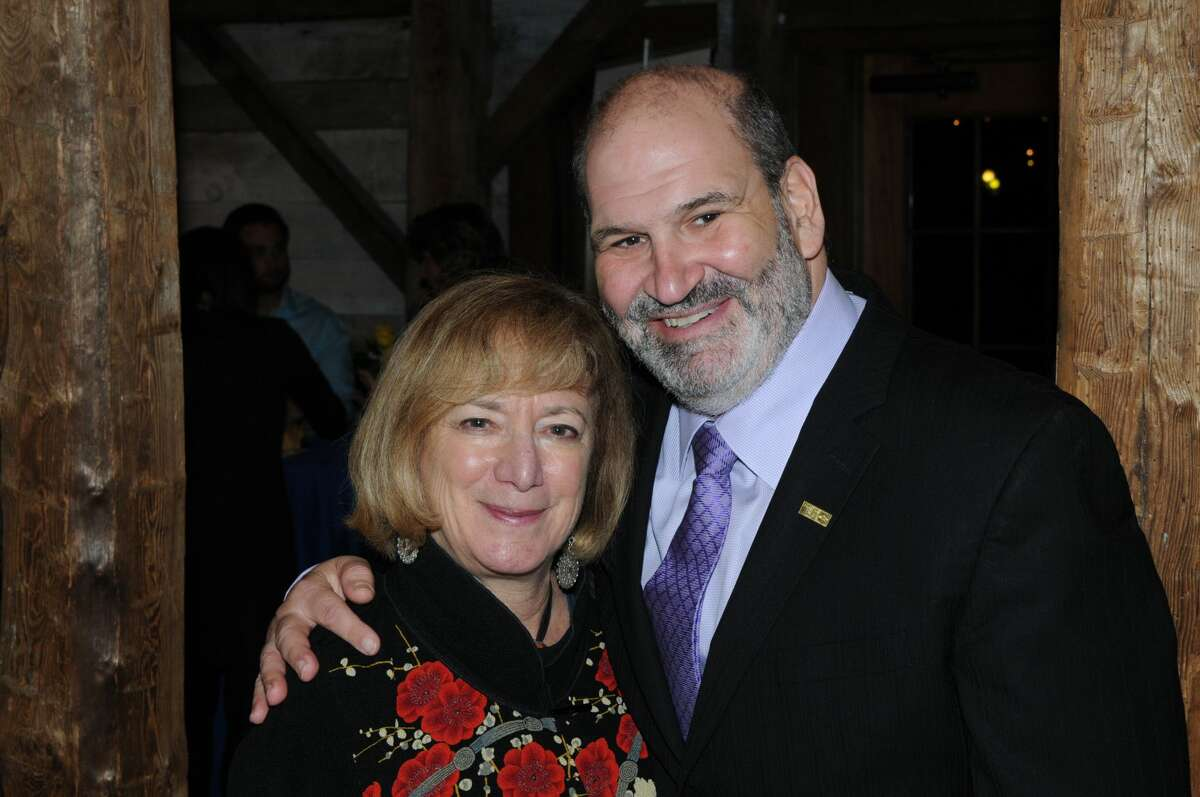 Were you seen at the United Way of the Greater Capital Region's Tocqueville Society awards ceremony honoring Neil and Jane Golub at Pat's Barn at Rensselaer Technology Park on Thursday, October 20, 2016?