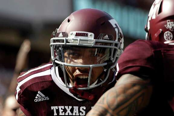 Wide receiver Christian Kirk and the Aggies have a lot to say this week after No. 6 Texas A&M was made a 19-point underdog against No. 1 Alabama on Saturday.