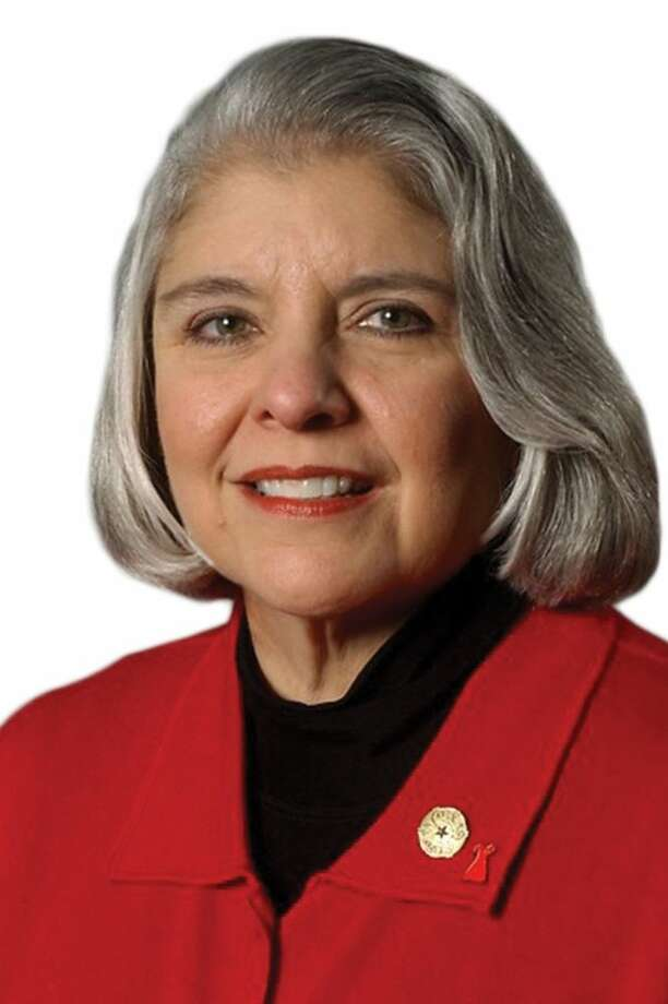 Judith Zaffirini
