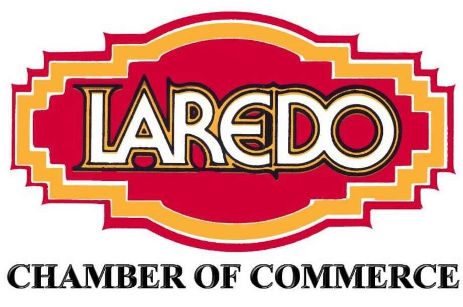 Laredo Chamber of Commerce logo