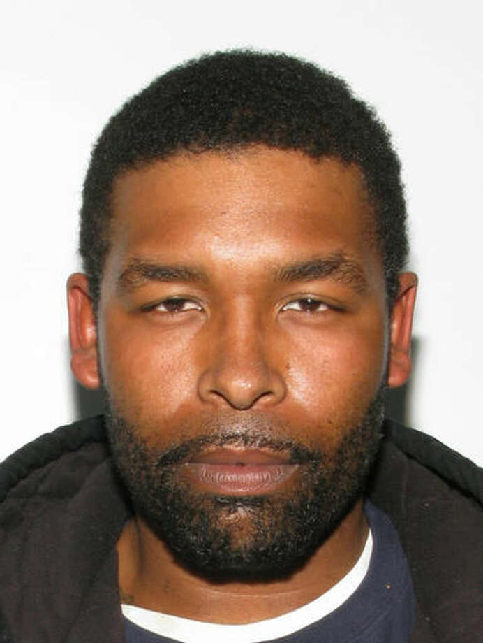 This photo provided by Spotsylvania County Sheriff's Office shows Joseph Conway, who authorities are looking for after they said he shot a K-9 that chased after him in Virginia. The incident began Sunday, Oct. 2, 2016, after deputies conducted a traffic stop on a vehicle. The driver was taken into custody without incident, but the passenger, later identified as Conway, exited the car, got into a fight with a deputy and fled the scene. (Spotsylvania County Sheriff's Office via AP)