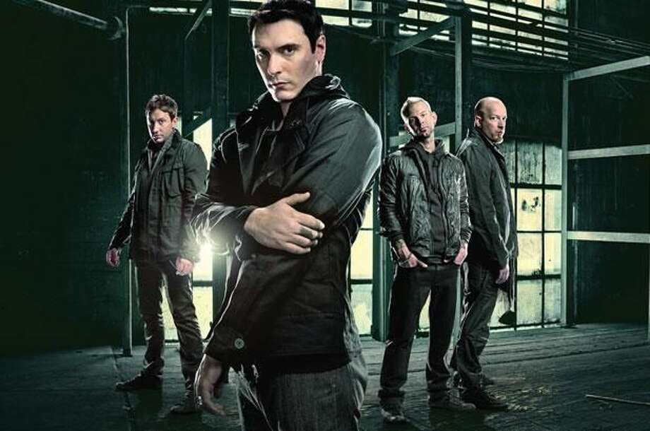 Breaking Benjamin will play at Club Annex in the LEA on May 29. The band has two platinum albums.
