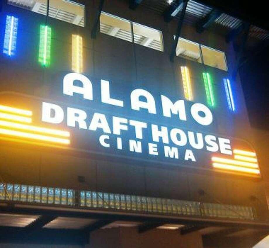 Alamo Drafthouse Cinema (Courtesy photo)