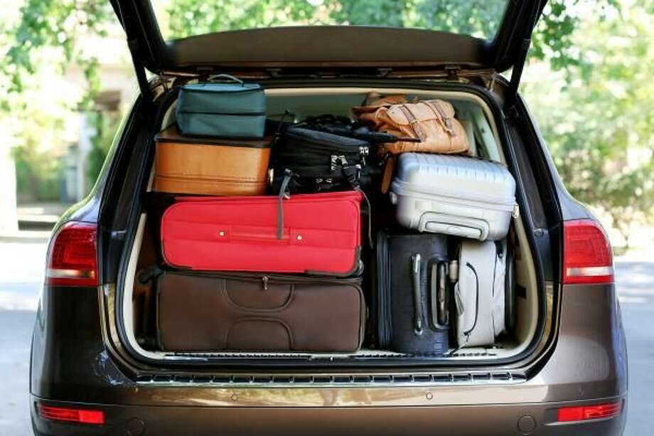Tips to Make Holiday Road Trips Merrier