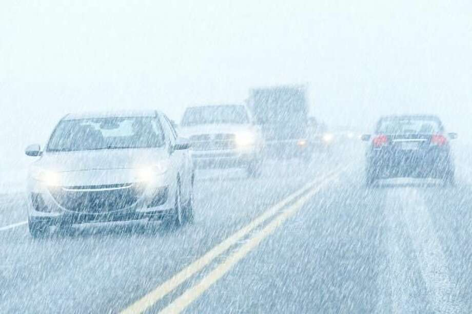 Lo que necesita saber sobre la conducción en invierno