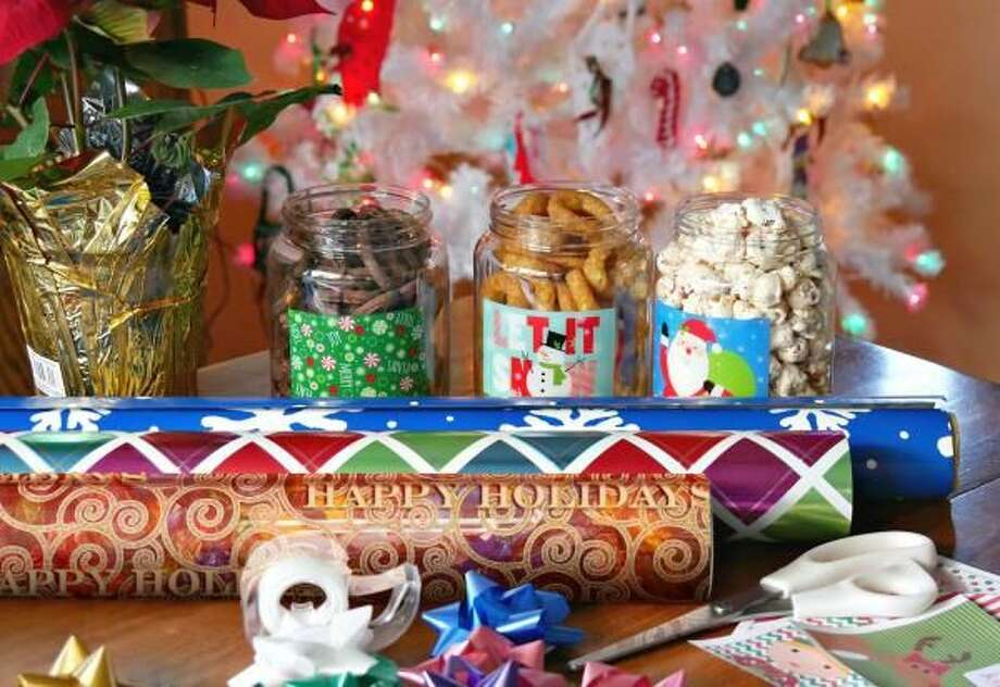Fun Last Minute Holiday Party Food Ideas