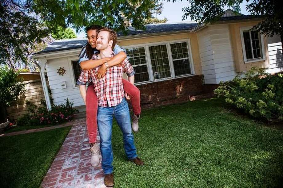 5 New Year's Resolutions for Prospective Homebuyers