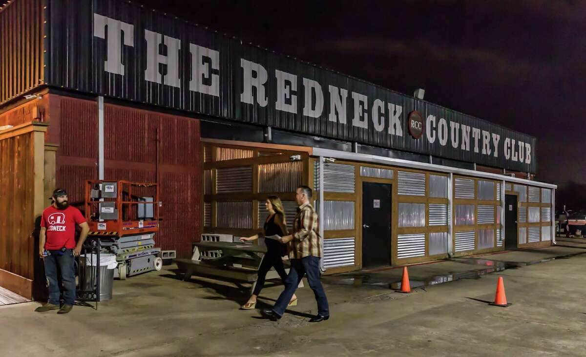 As Redneck Country Club Marks Third Anniversary Founders Relish Sense Of Community
