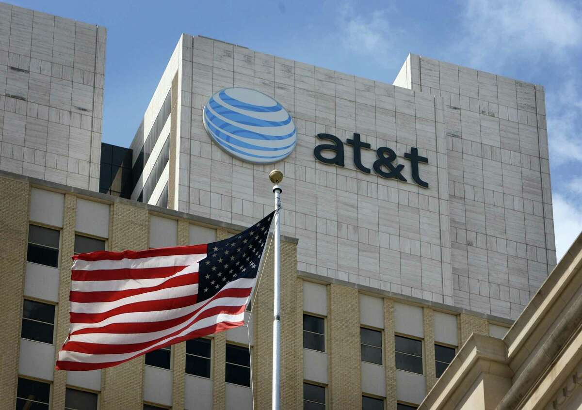 The Communications Workers of America union, which is negotiating on behalf of about 21,000 AT&T wireless employees nationwide, voted to authorize a work stoppage with 93 percent in favor, according to spokeswoman Candice Johnson. In a statement, AT&T said it's confident an agreement will be reached.