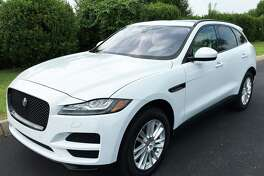 The 2016 Jaguar F-Pace represents the British sports car maker's first foray into the sport utility vehicle field. The midsize F-Pace starts under $41,000 and ranges as high as $69,700, and comes with a choice of engines and an eight-speed automatic transmission. All models have all-wheel drive.