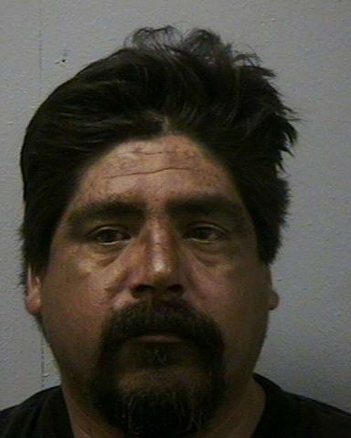 Samuel Rocha is wanted by the Houston Police Department on a charge of failure to comply as a sex offender. His warrant is active as of Wednesday.