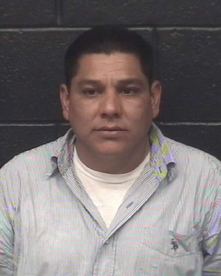 Laredo Police have issued a lookout for Abel Rocha, suspected in the city's third homicide last Thursday in South Laredo. The public is asked not to approach him because he is considered armed and dangerous.(Courtesy photo)