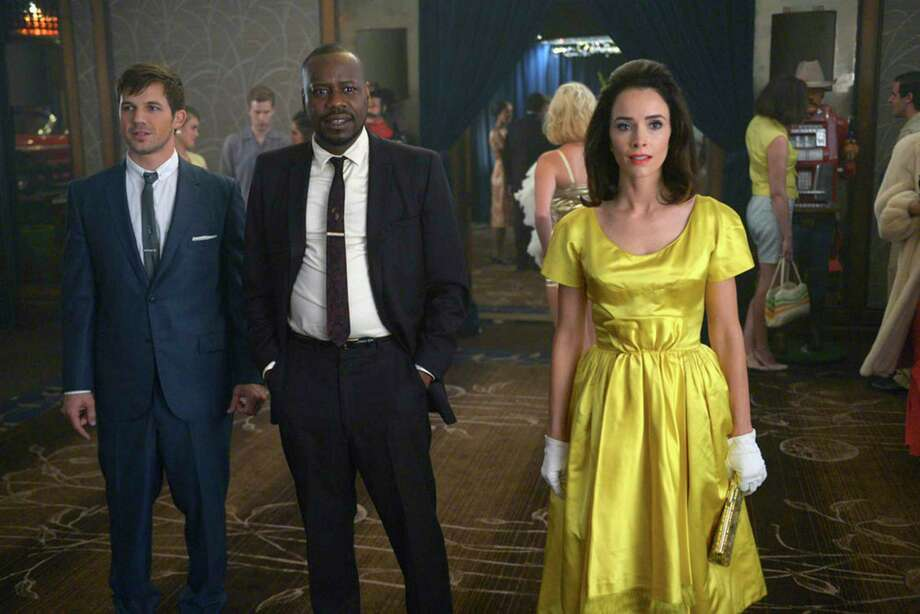 NBC Cancels 'Timeless' After One Season