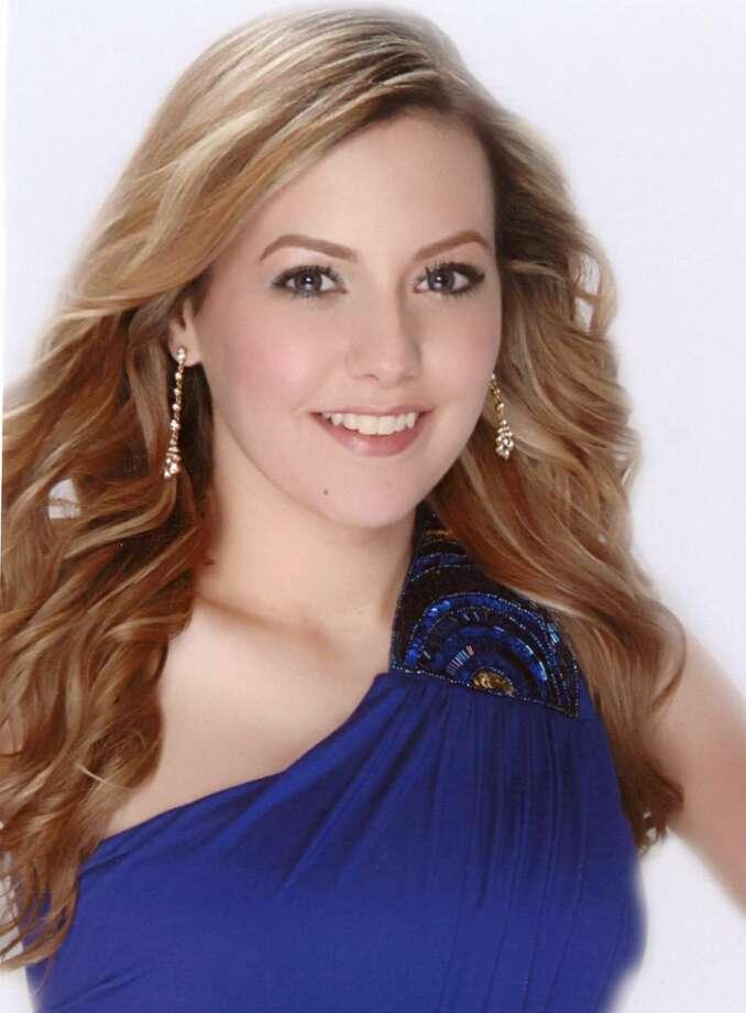 Contestant Mayte Gonzalez (Courtesy photo)