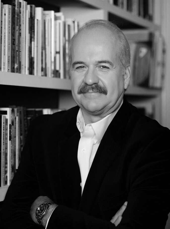 Mark Wynn impartirá conferencia durante evento del XV Aniversario de Casa de Misericordia. (Foto de cortesía)
