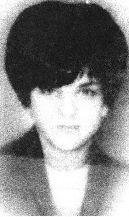 This undated image released by the Waterbury Police Department via the Republican-American newspaper shows an image of Diane McDermott, the mother of actor Dylan McDermott, who was murdered in 1967. (AP Photo/Waterbury Police Department via the Republican-American via The Republican-American)