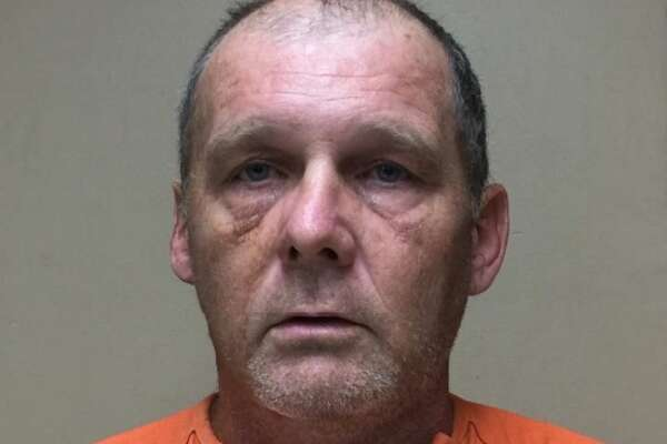 Terry Allen Ford, 51, of Prosper was arrested in an undercover operation targeting predators who solicit sex from minors online.