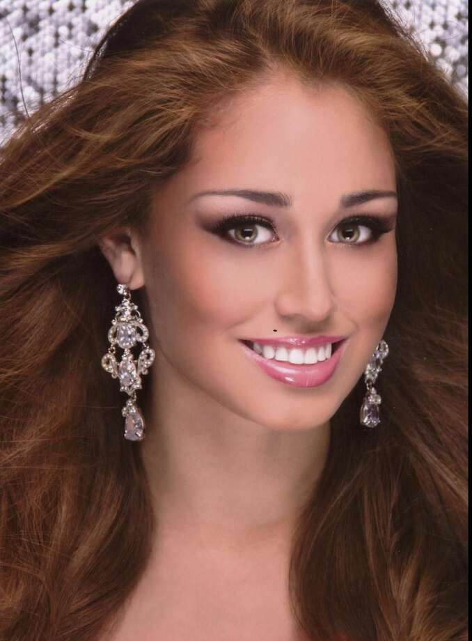 Contestant Jennifer Reyna (Courtesy photo)