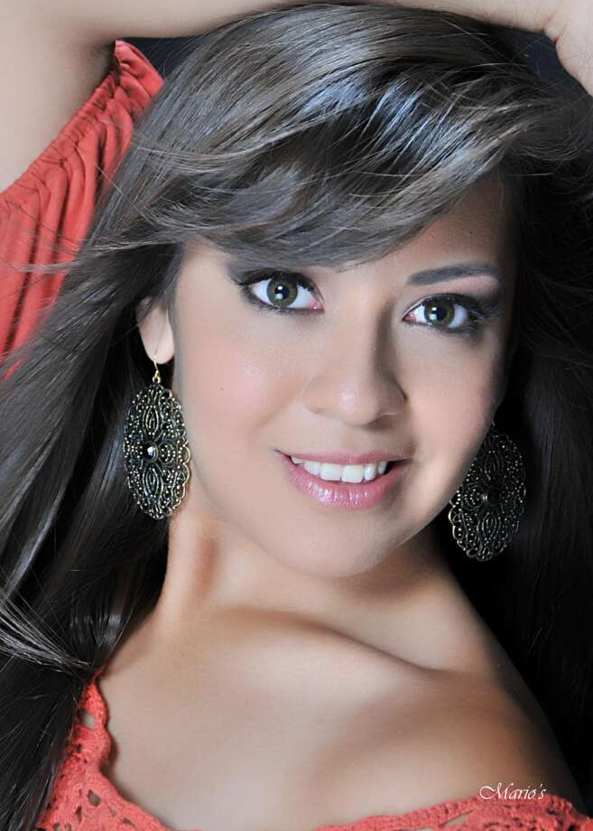 Contestant Ashley Morales (Courtesy photo)