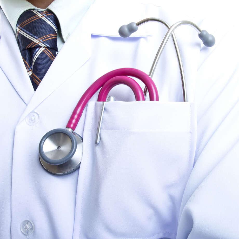 Best of the best in care: Meet Houston's Top Doctors 2016 - Houston