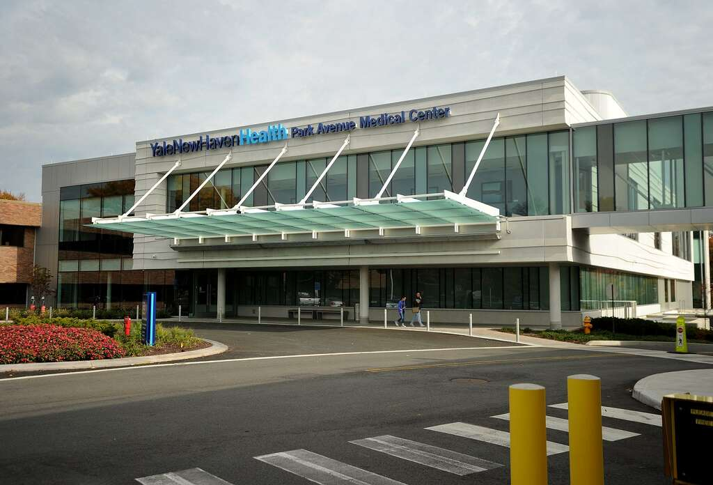 The New Yale Haven Health Park Avenue Medical Center At 55200 In Trumbull