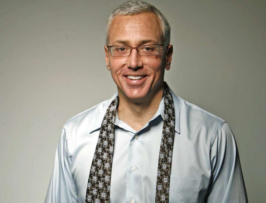 "This Oct. 17, 2008 file photo shows Dr. Drew Pinsky, better known as radio and TV personality ""Dr. Drew,"" posing for a photo at the Westwood One studios in Culver City, Calif. MTV will air a special profiling three young people who are HIV positive in part out of concern that many of its viewers dismiss the seriousness of that condition. The special, ""I'm Positive,"" is scheduled to air Dec. 1. Pinsky, who is one of the show's producers, said that if it does well, he hopes it can become a regular series. (AP Photo/Damian Dovarganes, file)"