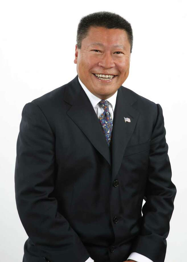 Incumbent Sen. Tony Hwang, R-28, hopes to serve a second term representing the district, which includes voters in Fairfield, Easton, Newtown, Westport and Weston, Conn. Photo: File Photo / Fairfield Citizen