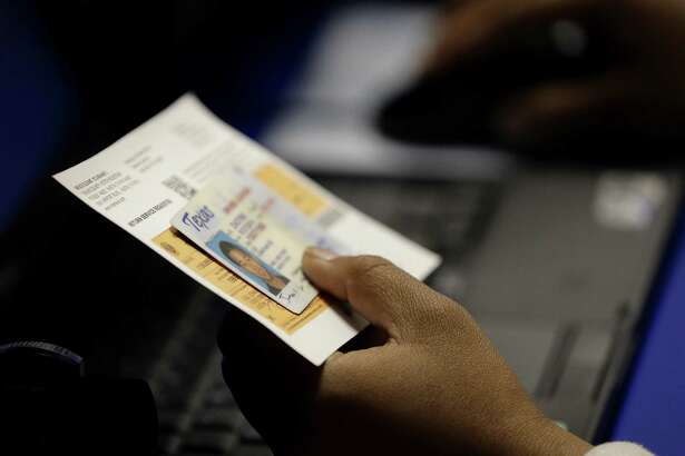 A court's decision forced the state to change this law to make voting easier for those who lacked certain forms of identification but had valid voter registration cards or other forms of identification. This means you can vote in this election even if you don't have a valid form of ID.