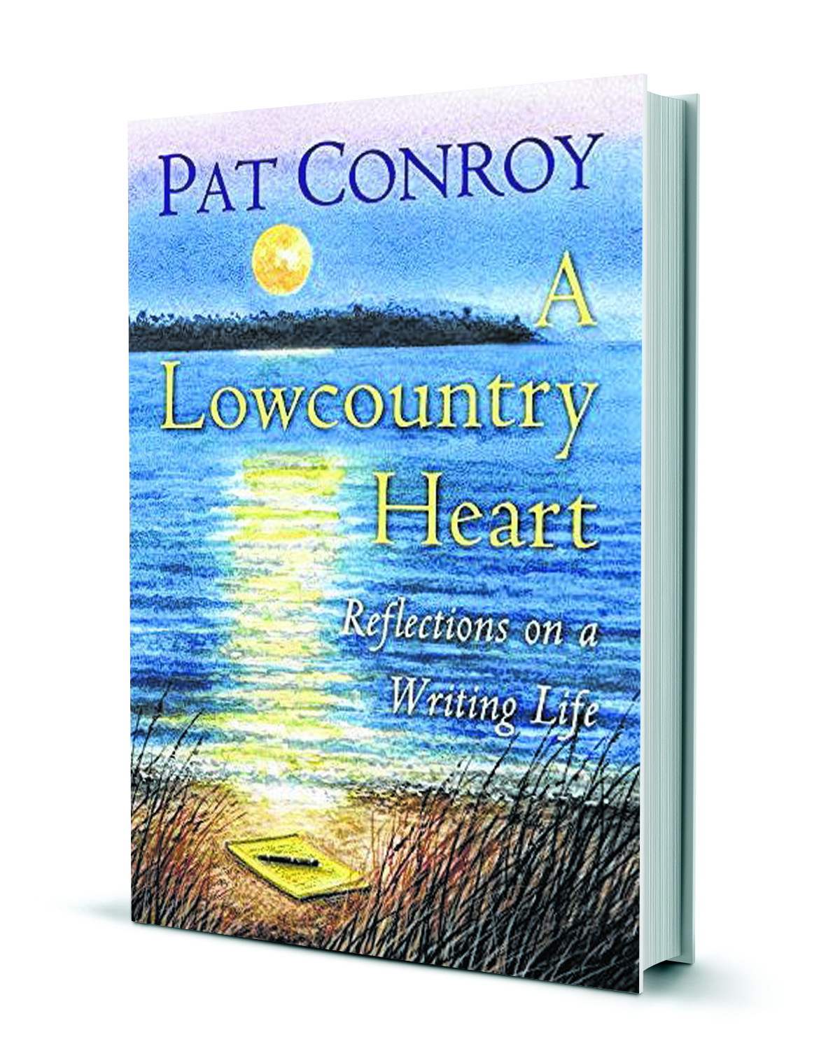 Image result for pat conroy lowcountry heart