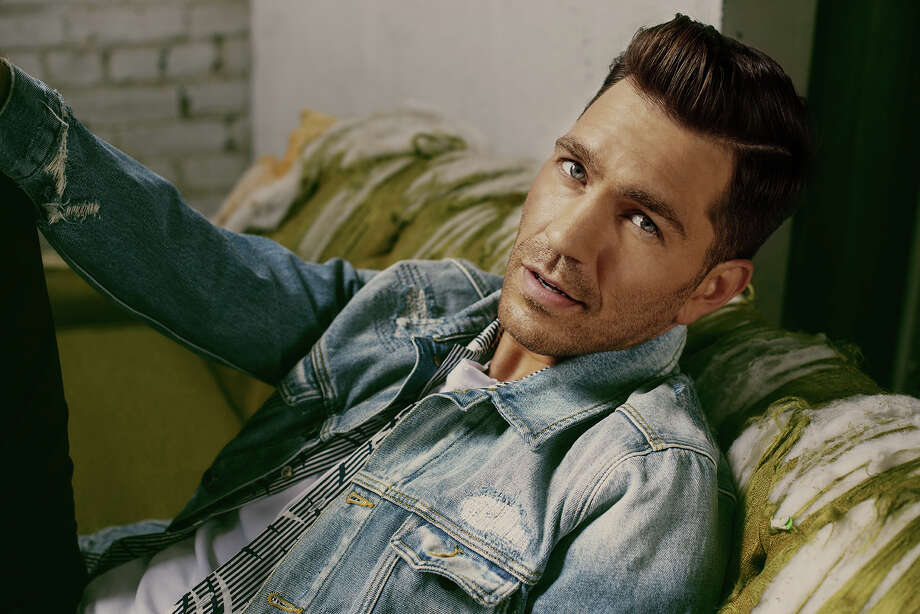 Andy Grammer. Photo: Courtesy