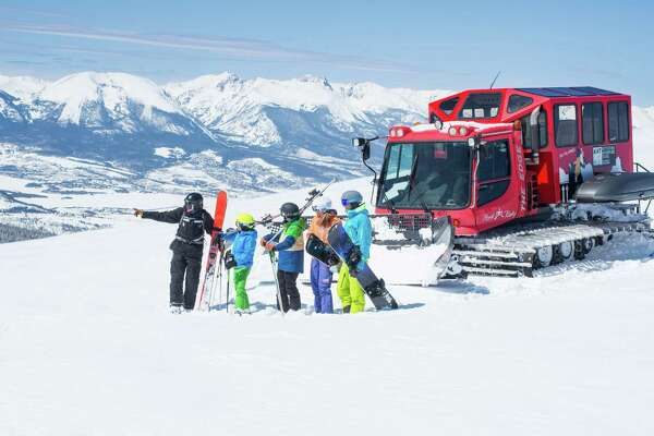 Surprising Keystone Not Just A Ski Resort For Families