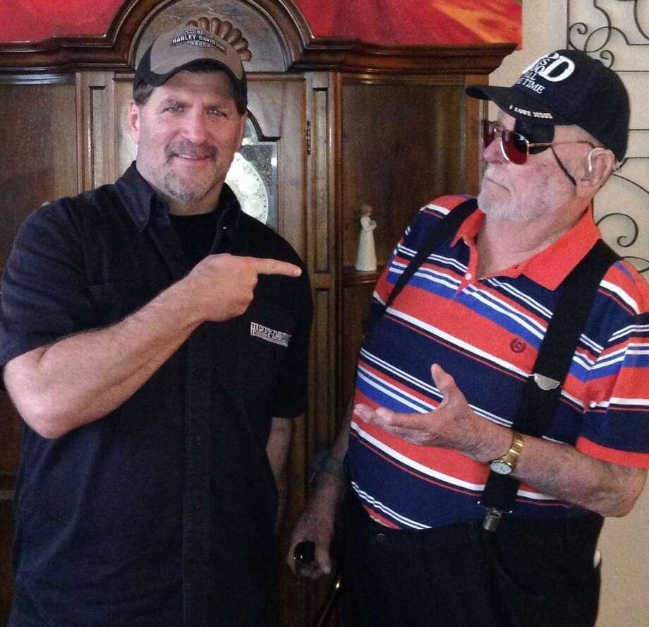 San Antonio Broadcast Legend Ricci Ware Dies San Antonio