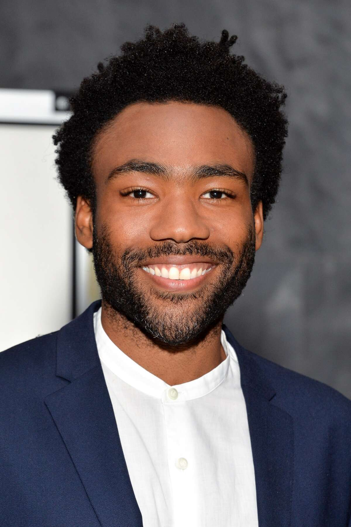 NEW YORK, NY - AUGUST 23: Donald Glover attends the 'Atlanta' New York screening at The Paley Center for Media on August 23, 2016 in New York City.